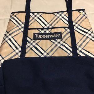 Tupperware Bag